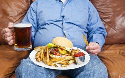 Alimentação saudável e prevenção de Doenças Crônicas não Transmissíveis (DCNT)