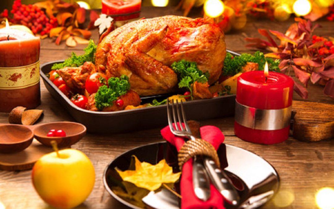 Alimentação pós festas de fim de ano – por onde começar?