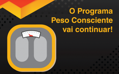 Encerramento do Programa Peso Consciente