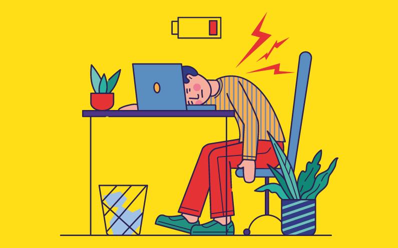 Doenças do trabalho