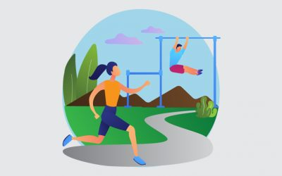 Práticas de atividade física